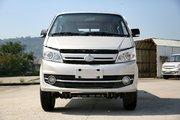 长安跨越王X5 1.5L 112马力 汽油/CNG 3.4米单排栏板小卡(SC1031FAD51CNG)