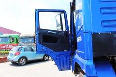 陕汽重卡 德龙X3000 加强版 430马力 6X4牵引车(SX4250XC4) 卡车图片