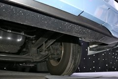 曼(MAN) TGX系列重卡 480马力 4X2自动挡牵引车(EfficientLine高效版) 卡车图片