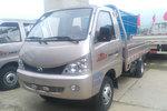 黑豹 1036系列 1.5L 112马力 汽油 3.2米单排栏板微卡(BJ1036D50JS)