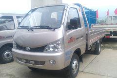 北汽黑豹 Q7 1.5L 112马力 汽油 3.22米单排栏板微卡(BJ1036D50JS)