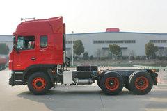 江淮 格尔发A5W重卡 480马力 6X4 牵引车(超高顶)(HFC4251P12K7E33S2V)