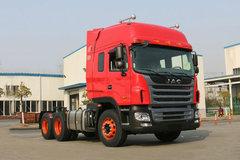 江淮 格尔发A5W重卡 480马力 6X4 牵引车(超高顶)(HFC4251P12K7E33S2V) 卡车图片