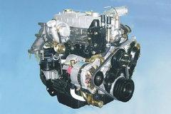 成发汽发4JB1TI 102马力 2.77L 国三 柴油发动机