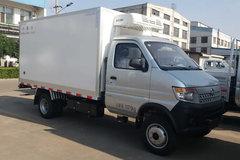 长安轻型车 神骐 116马力 4X2 冷藏车(SC5035XLCDCGB5)
