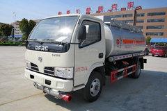 东风 多利卡D6 102马力 4X2 运油车(DFZ5070GJY3BDFWXPSZ1)