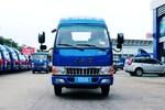 江淮 帅铃E中体 152马力 4.12米单排厢式轻卡(HFC5043XXYP71K5C2V-3)