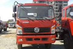 东风神宇 御虎 130马力 4.2米自卸车(EQ3040GL1) 卡车图片