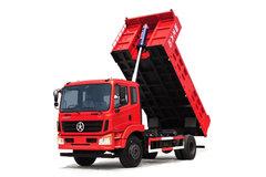 大运 风驰 160马力 4.2米自卸(457后桥)(DYQ3129D48A) 卡车图片