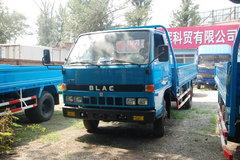 北京1041 102马力 4.25米单排栏板轻卡(窄体) 卡车图片