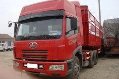 解放 奥威(J5P)重卡 320马力 6X4 牵引车(CA4252P21K2T1E) 卡车图片