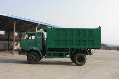 东风 劲诺 130马力 4.2米自卸车(DFA3080BL02-9103B)