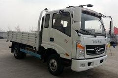 唐骏欧铃 T7系列 129马力 3.75米排半栏板轻卡(ZB1040UPD6V) 卡车图片