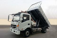 唐骏欧铃 T7系列 129马力 4X2 4.05米自卸车(ZB3040UDD6V) 卡车图片
