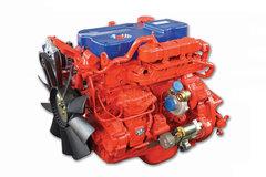 朝柴CY4BK151 143马力 3.86L 国五 柴油发动机