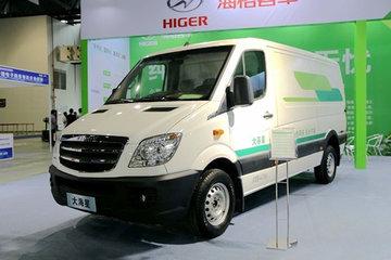 海格汽车H5V