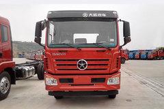 大运 风驰中卡 220马力 4X2 5.4米自卸(DYQ3129D4SA) 卡车图片