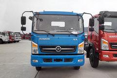 大运 运途 140马力 5.8米仓栅式轻卡(CGC5090CCYHBC39D) 卡车图片