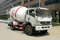 大运 运途 160马力 4X2 3.57方混凝土搅拌车(DYQ5169GJB1)