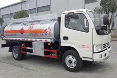 江淮 康铃X 120马力 4X2 加油车(CSC5071GJYJH)