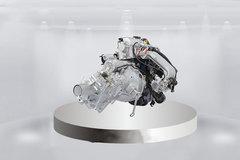 五菱柳机LJ465QR1E6 61马力 1L 国四 汽油发动机