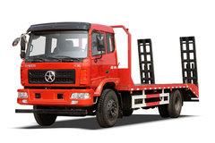 大运 运驰 160马力 4X2 平板运输车(DYQ5169TPB)