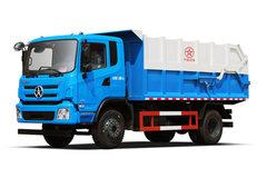 大运 风度 140马力 4X2 压缩式对接垃圾车(DYQ5169ZDJ)