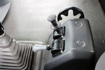 福田 欧曼GTL 6系重卡 穿越版 460马力 6X4牵引车(12挡)(BJ4259SNFKB-AA)图片