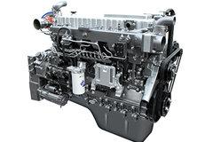 玉柴YC6MK300-50 国五 发动机