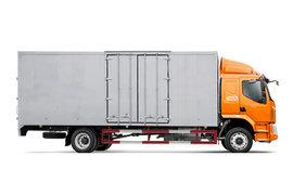 新乘龙M3载货车官方图图片