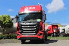 江淮 格尔发K5W重卡 460马力 6X4 牵引车(HFC4251P12K7E33S1V) 卡车图片