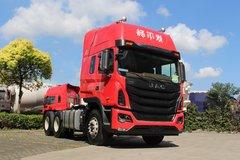 江淮 格尔发K5W重卡 460马力 6X4 牵引车(HFC4251P12K7E33S1V)
