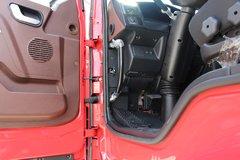 格尔发K5牵引车驾驶室                                               图片