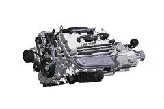 东安DAM15DR 117马力 1.5L 国四 汽油发动机