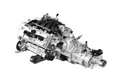 东安DAM15R 112马力 1.5L 国四 汽油发动机