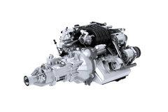 东安DAM13R 99马力 1.3L 国五 汽油发动机
