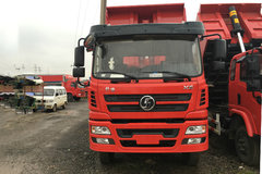 陕汽商用车 轩德X6 160马力 4X2 3.75米自卸车(SX2041GP5) 卡车图片