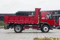 东风柳汽 乘龙M3 130马力 4.2米自卸车(万里扬)(LZ3121M3AA) 卡车图片