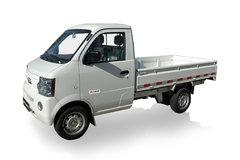 时骏 F150 61马力 2.44米栏板微卡(LFJ1021SCG1) 卡车图片