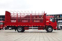 东风柳汽 乘龙M3中卡 160马力 4X2 6.75米仓栅式载货车(LZ5160CCYM3AB) 卡车图片