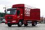 东风柳汽东风柳汽 乘龙M3中卡 160马力 4X2 6.8米排半仓栅式载货车(LZ5160CCYM3AB)20171216432353