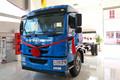 青岛解放 龙V中卡 180马力 4X2 5250载货车底盘(CA1168PK2L2E5A80)