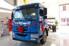 青岛解放 龙V中卡 180马力 4X2 5250载货车底盘(CA1168PK2L2E5A80) 卡车图片