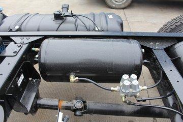 解放 虎VH 120马力 3300轴距单排轻卡底盘(CA5041XXYP40K2L1E5A84-3)图片