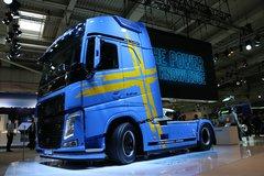 沃尔沃 FH重卡 性能版 540马力 4X2 牵引车 卡车图片