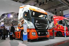 依维柯 New Stralis XP重卡 570马力 4X2牵引车 卡车图片