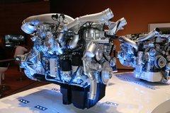 佩卡PACCAR MX-13 460马力 13L 国六 柴油发动机