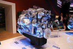 佩卡PACCAR PX-7 欧六 发动机