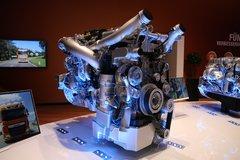 佩卡PACCAR MX-11 435马力 11L 国六 柴油发动机