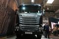 斯堪尼亚 R系列重卡 580马力 6X4木材运输车(型号R580 LB6X4MSA)图片